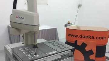 DOEKA Robotic solution